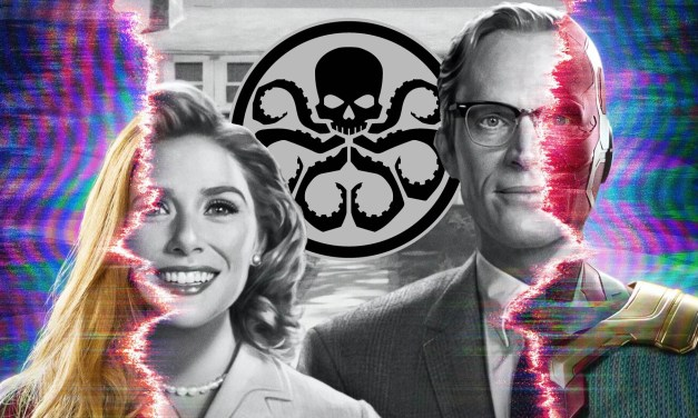WandaVision To Utilize Hydra Tease In a Unique Way For Disney+ Series