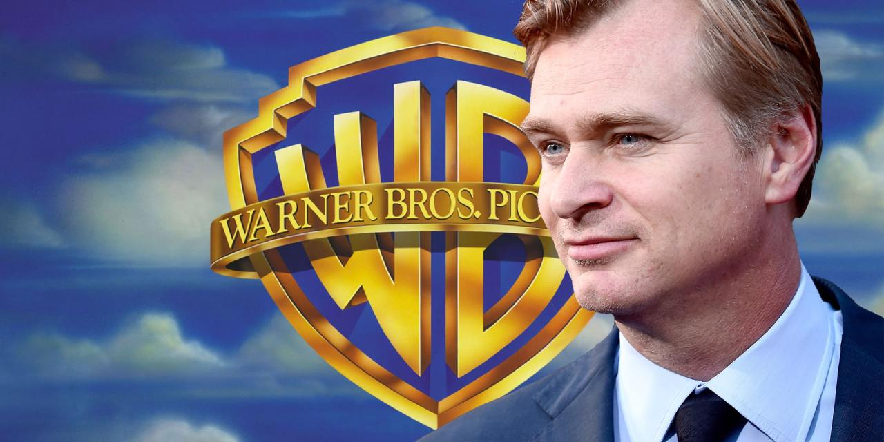 Legendary Director Christopher Nolan Is Unlikely to Work with WB Ever Again