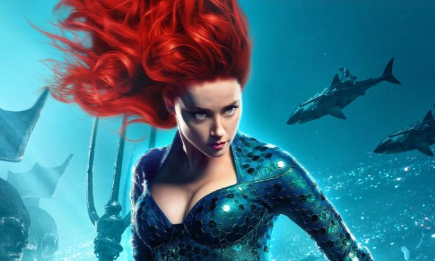 Aquaman Spin-Off: Amber Heard's Mera Rumored To Have New Series In Early Development With HBO Max