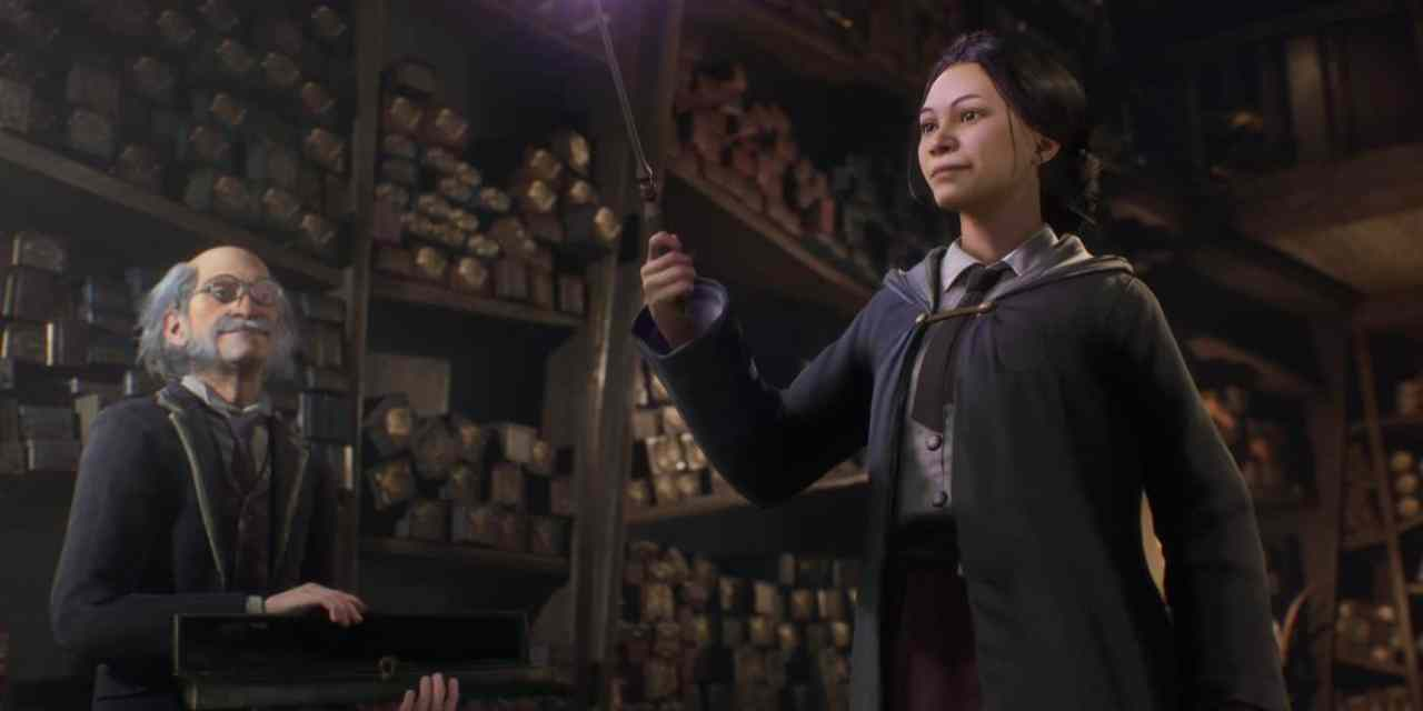 Hogwarts Legacy: New Harry Potter Video Game Delayed Until 2022