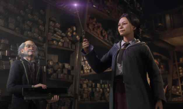 Hogwarts Legacy: New Harry Potter Video Game Delayed Until 2022
