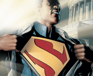 Superman Is Back, And He's Going To Be Black