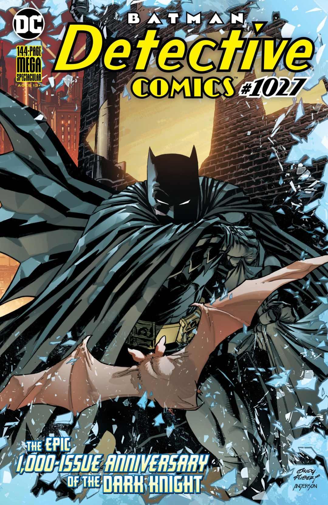 DC Announces Titles Coming To DC Universe Infinite In March 2021 - The Illuminerdi
