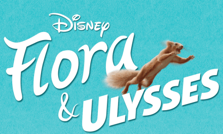 Watch The New Flora and Ulysses Featurette Show You How To Feel Like A Hero