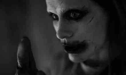 Your 1st Official look at Jared Leto's Joker in Zack Snyder's Justice League is Here!