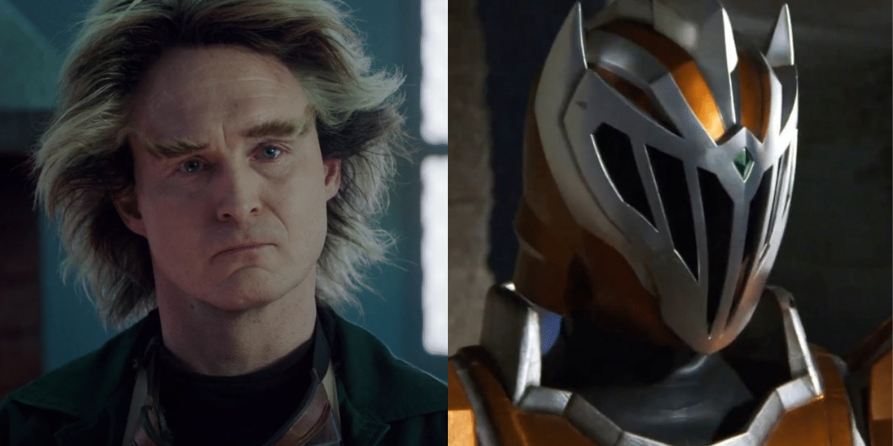 Power Rangers Dino Fury Theory: Could Mick Become The Brown Ranger?