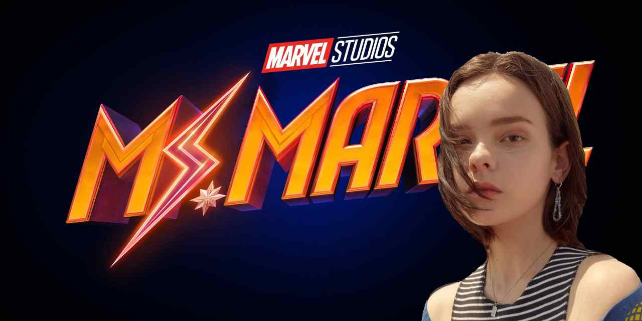 Ms. Marvel: Laurel Marsden Joins New Disney Plus Series as Zoe Zimmer