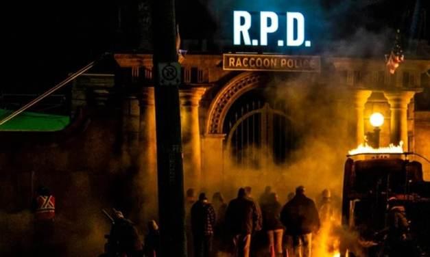 Resident Evil Reboot Keeps Raccoon City Closed Until September 2021