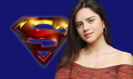 Sasha Calle Cast As New Supergirl For The Flash Movie