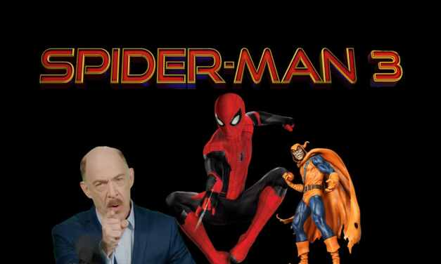 Spider-Man 3: Sony Seemingly Gives A Hobgoblin Tease And New Look At JJJ Ahead of Tomorrow's Big Reveal