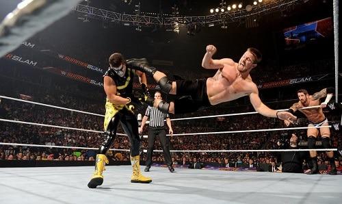 WWE Stephen Amell
