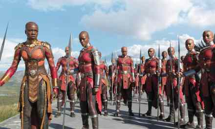 Black Panther Wakanda Disney+ Series in Development With Ryan Coogler While Scoring 5-Year Exclusive Disney TV Deal