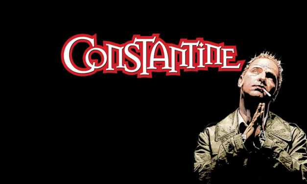 Constantine: New HBO Max Show Casting DC Comics' Magical Anti-Hero With A Surprise Twist: Exclusive