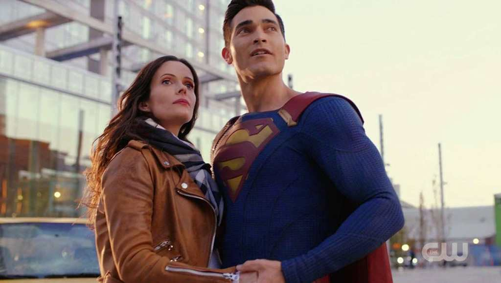 Watch The New Superman & Lois Trailer Show Off More Of the Family Drama Fans Can Expect - The Illuminerdi