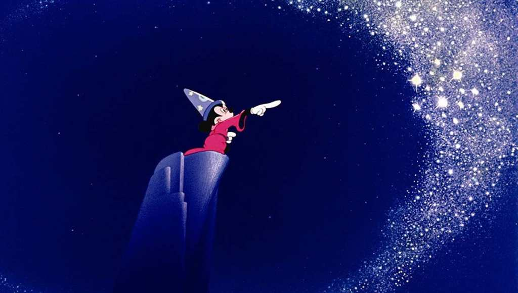 Myth: A Frozen Tale Fantasia