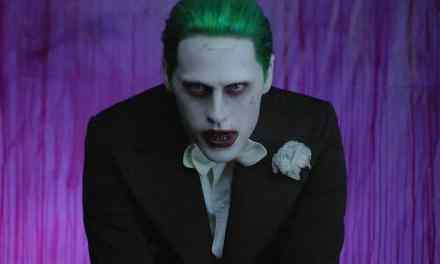 Zack Snyder's Justice League: Take A Look At 1st New Image of Jared Leto's Joker
