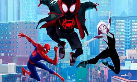 Spider-Man Into The Spider-Verse 2: Spot Rumored to Be Villain in the Sequel
