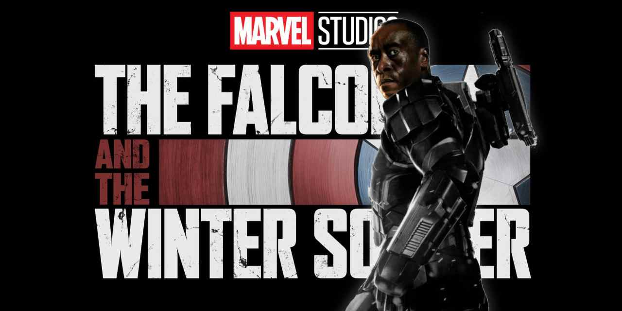 The Falcon And The Winter Soldier: Don Cheadle Reveals He Will Appear In The New Marvel Series