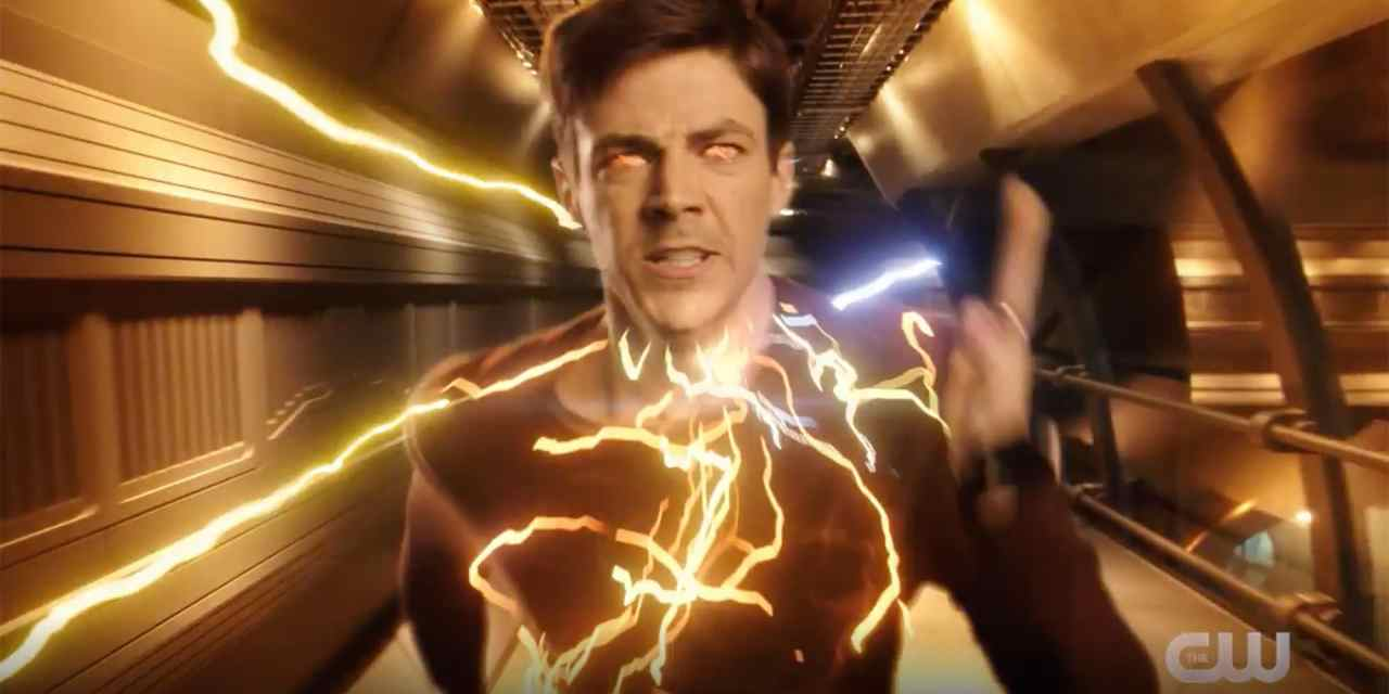 The Flash: Watch The New Action-Packed And Emotionally Charged Trailer For Season 7