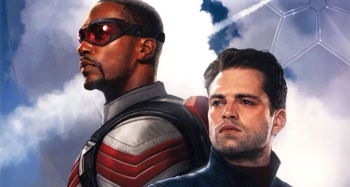 The Falcon and The Winter Soldier Merch Confirms The Identity Of Erin Kellyman's Flag-Smasher