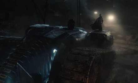 Zack Snyder's Justice League: Watch The Official Epic Trailer For The New Director's Cut