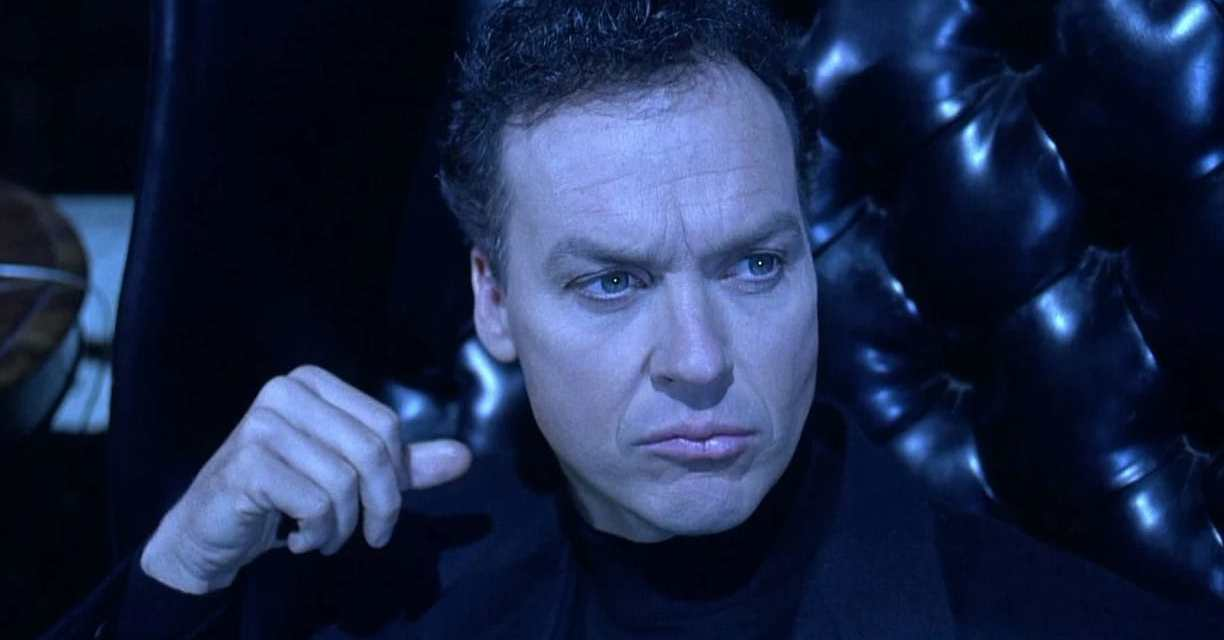 Michael Keaton Star Of The Flash & Morbius Speaks About His Complex Appearances In Upcoming Films