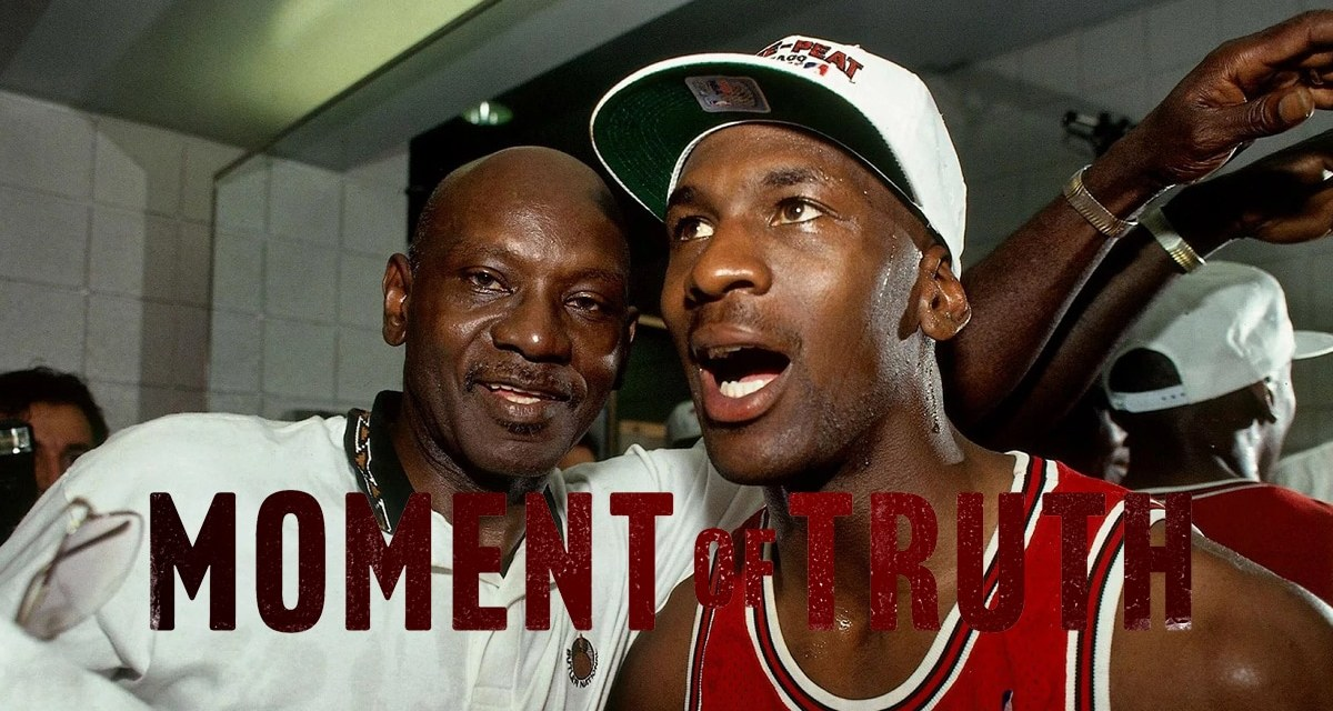 Moment Of Truth Review: A Shocking Documentary Series Tracking The Tragic Murder Of Michael Jordan's Father