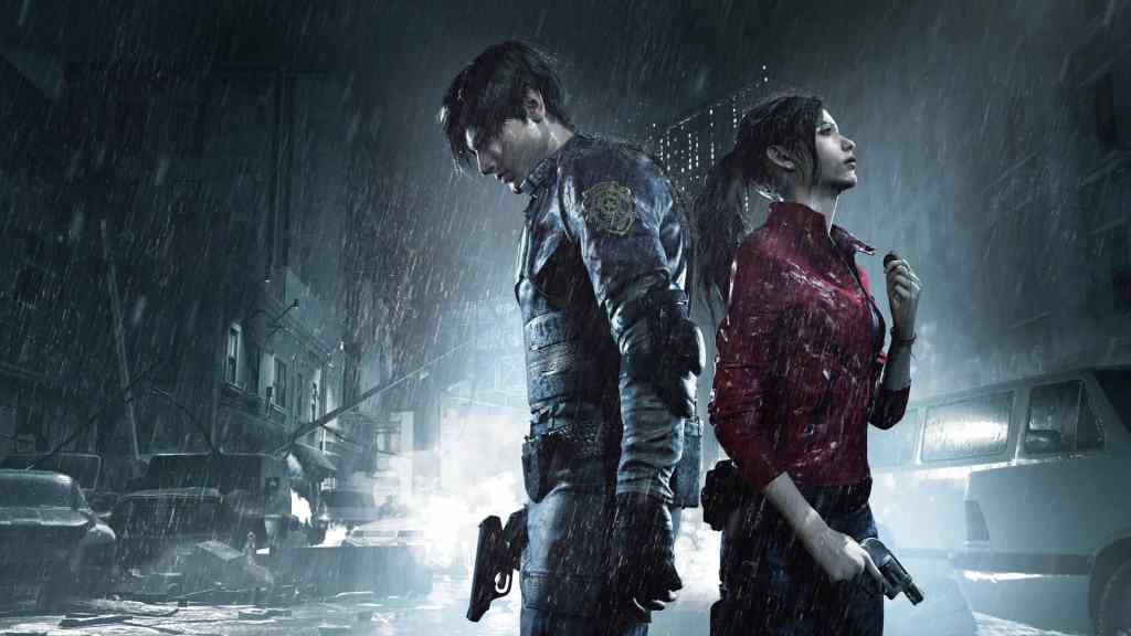 The 1st Poster for Resident Evil Reboot Has Been Officially Revealed Along With New release Date - The Illuminerdi