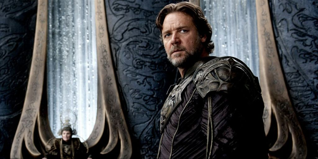 Thor: Love And Thunder Adds Russell Crowe To An Already Impressive Cast - The Illuminerdi