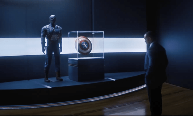 The Falcon and The Winter Soldier Releases 1 Final Trailer