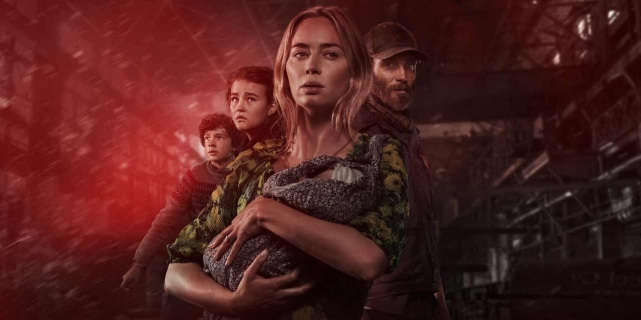 A Quiet Place Part 2 Breaks Pandemic Box Office Record