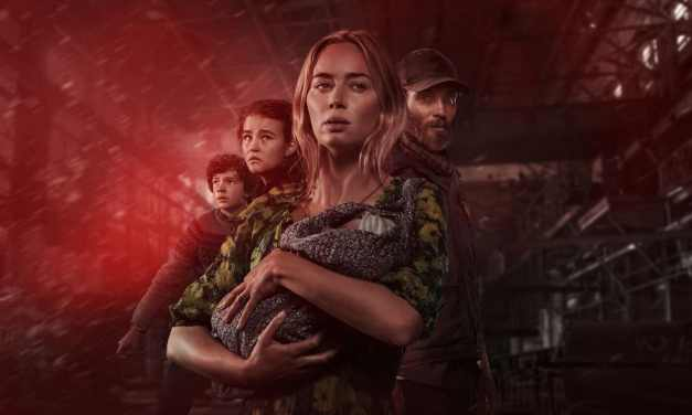 A Quiet Place Part II Shifts Release Date To May 2021