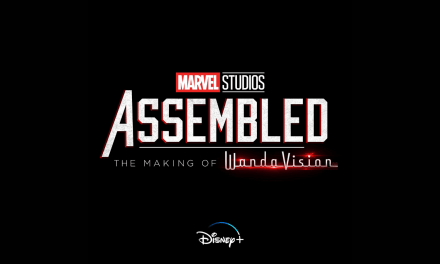 """Marvel Offers Fans a Behind the Scenes Look with """"Assembled: The Making of Wandavision"""""""