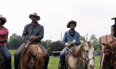 Concrete Cowboy Review: Stranger Things Star Caleb McLaughlin Shines In Unique Coming of Age Drama