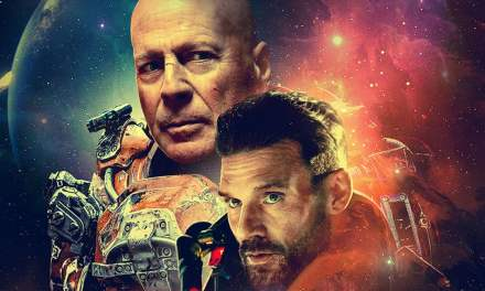 Cosmic Sin Review: Bland And Boring Shouldn't Describe A Bruce Willis And Frank Grillo Sci-Fi Action Movie