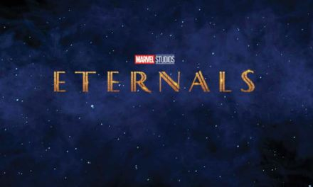 Eternals' Merch Leak Gives New Look At Kro, Uni-Mind, And The Celestials