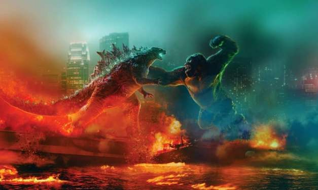 The 1st Social Media Reactions for Godzilla vs Kong Promise A Badass Monster Flick