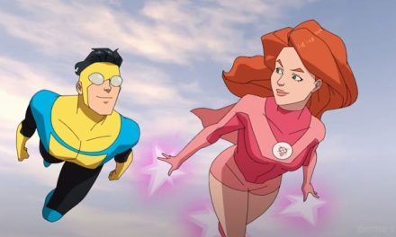 Invincible Stars Zazie Beetz And Gillian Jacobs Talk About Working With Robert Kirkman And The Challenges Of Voicing A Superhero
