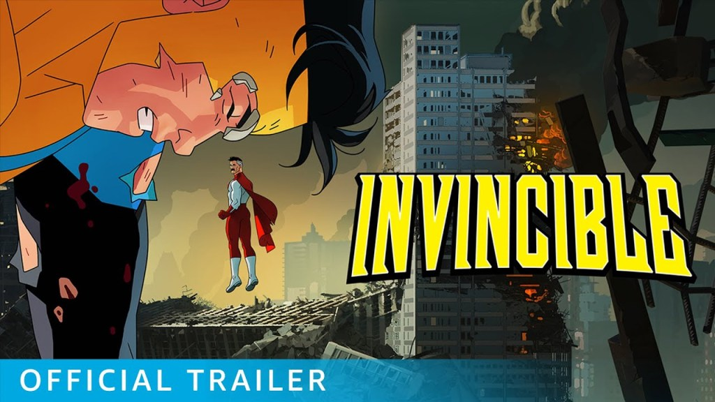 """Invincible Robert Kirkman Talks About Balancing Invincible Between Comic Fan And Newcomers As Well As How The Series Will """"Hit The Ground Running"""" - The Illuminerdi"""