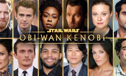 Obi-Wan Kenobi: Full Cast For New Star Wars Series Unveiled In Exciting Lucasfilm Reveal