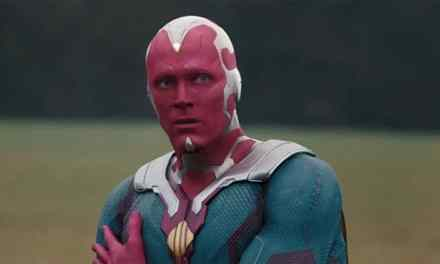 The identity of Paul bettany's Favorite WandaVision Cameo Revealed?