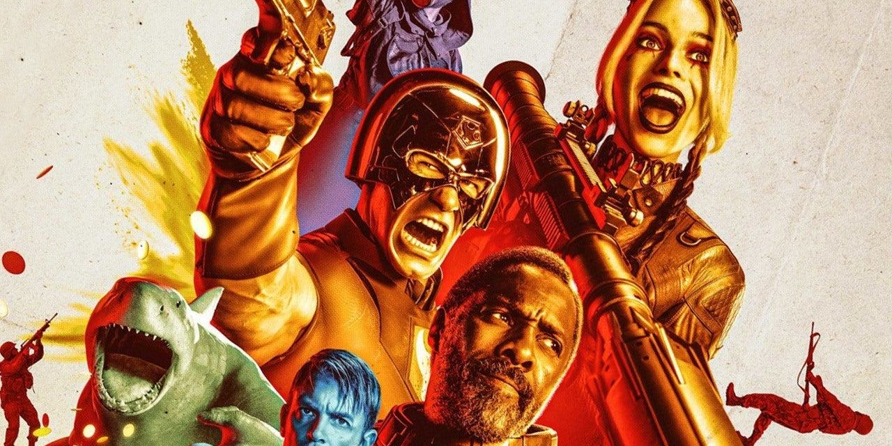The Suicide Squad: James Gunn Reveals How He Chose The Insane Obscure DC Characters For The Team