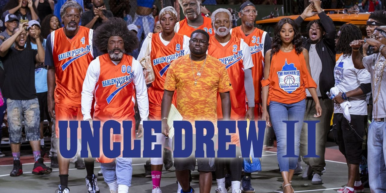 Uncle Drew 2: Lil Rel Howery Thinks We'll Get A New Sequel If Kyrie Irving Wins A 2021 Brooklyn Nets Championship: Exclusive
