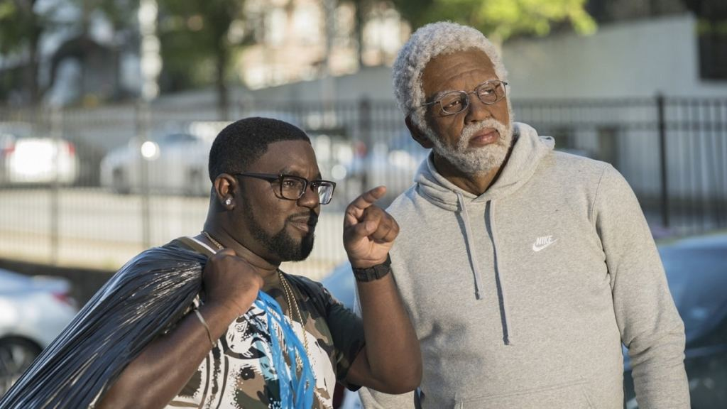 Uncle Drew 2 Lil Rel Howery Kyrie Irving