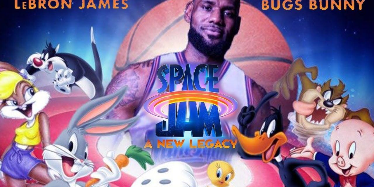 Space Jam: A New Legacy Reveals New Images And Quotes