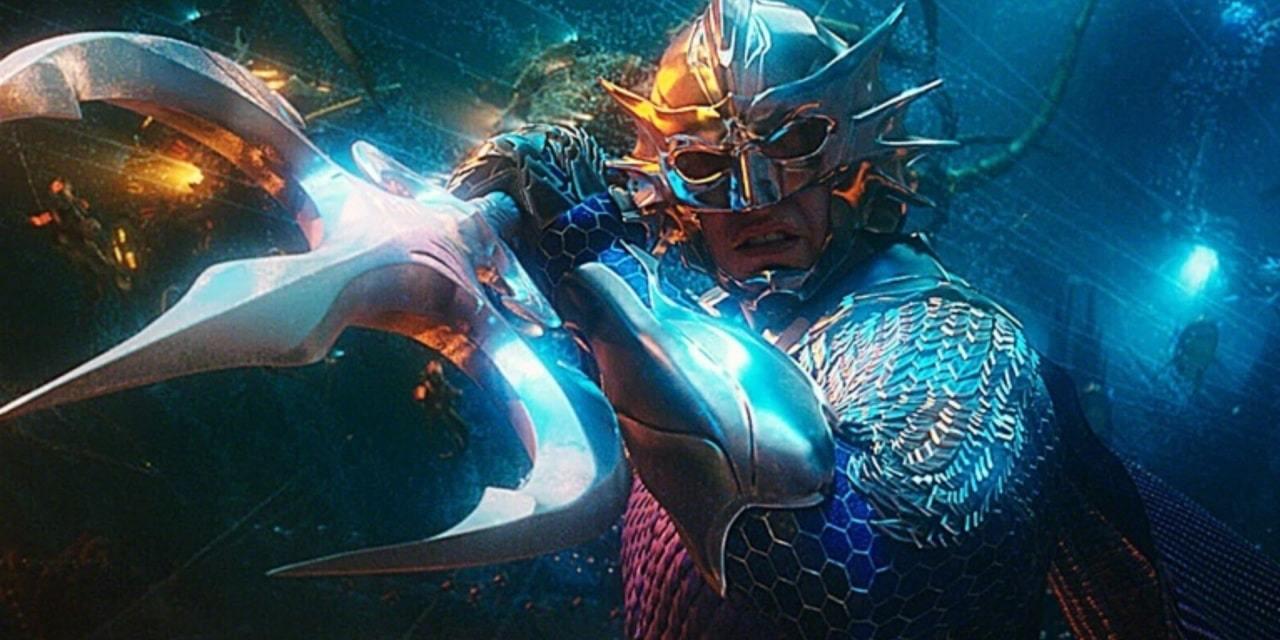 Aquaman 2: Patrick Wilson Teases His Epic Return As Ocean Master