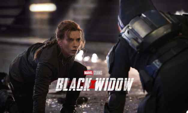 Marvel Primes Fans for its Black Widow Launch with a Final Trailer Boasting Brand New Footage