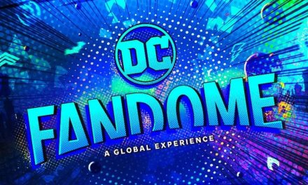 Watch All The Highlights of The Amazing DC FanDome 2021 Event In Under 2 Minutes!