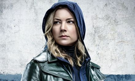 Emily VanCamp Explains Sharon Carter's Unexpected Dark Turn In The Falcon And The Winter Soldier