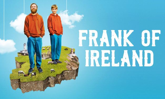 Frank of Ireland Review: Well-Cast But Obnoxious Dark Comedy Rarely Brings The Laughs